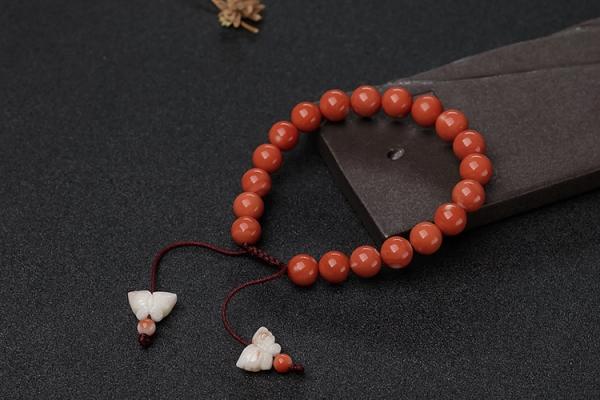 红珊瑚手串佩戴的五大禁忌