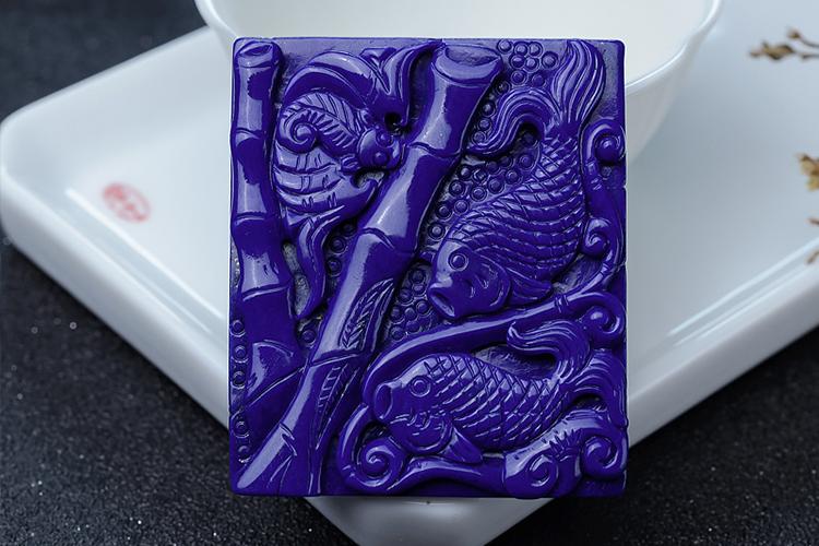 什么是玉?各类玉石雕刻精品欣赏(4)