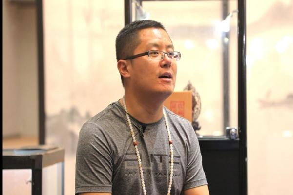 名家专访|玉雕大师侯富博:审美和创新能力是未来玉雕行业的发展关键