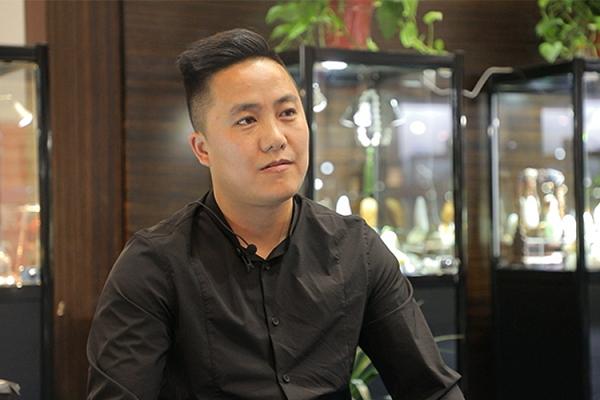 名家专访|玉雕大师范浩刚:德玉兼养,人玉合一