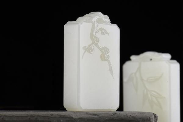 新疆羊脂玉有何特别之处?羊脂白玉为何贵?