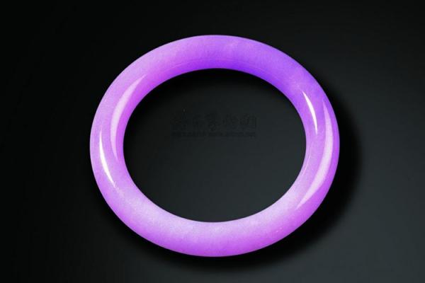 翡翠紫罗兰紫色等级,紫罗兰翡翠图片