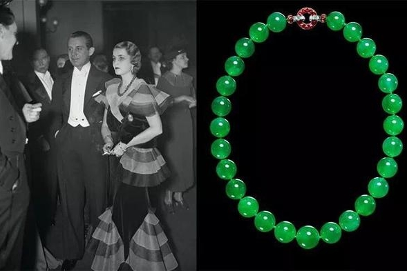 27颗翡翠珠子价值上亿?为什么翡翠珠子价值不菲?