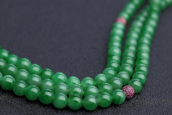 翡翠珠链的收藏价值是什么?为何翡翠珠链如此贵?