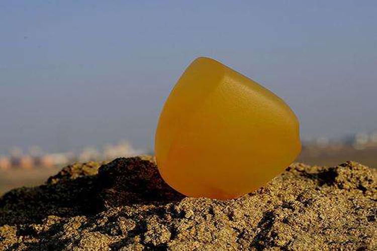 玉石价格之金丝玉多少钱一克?