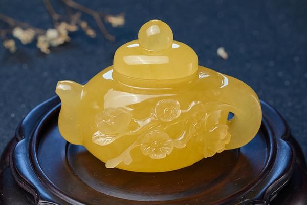 琥珀蜜蜡的功效与作用,蜜蜡有什么功效?