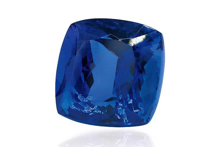 坦桑石有收藏价值吗?坦桑石多少钱一克拉?