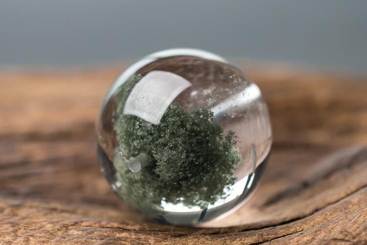 发晶种类有哪些?发晶究竟是何物?