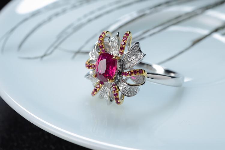 稀有的宝石赏析,盘点那些稀有的宝石的颜色(4)