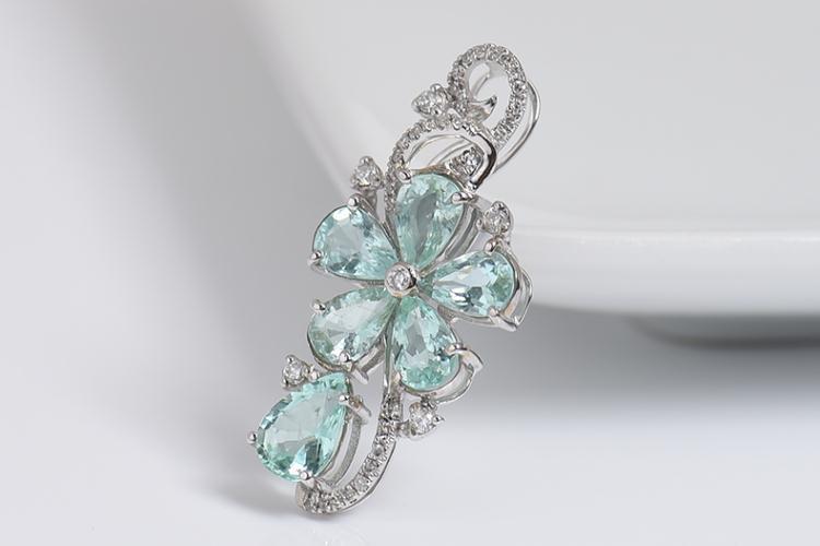 稀有的宝石赏析,盘点那些稀有的宝石的颜色(7)