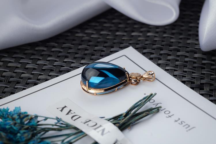 稀有的宝石赏析,盘点那些稀有的宝石的颜色(3)