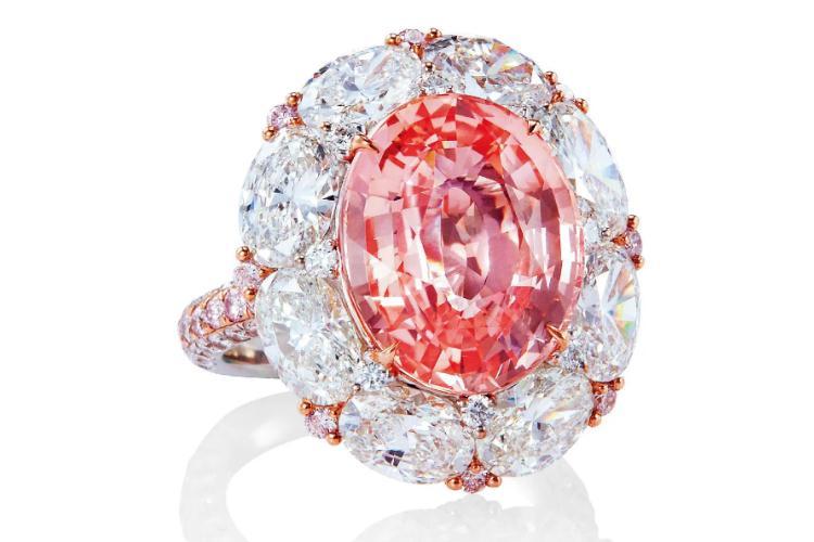 稀有的宝石赏析,盘点那些稀有的宝石的颜色(6)