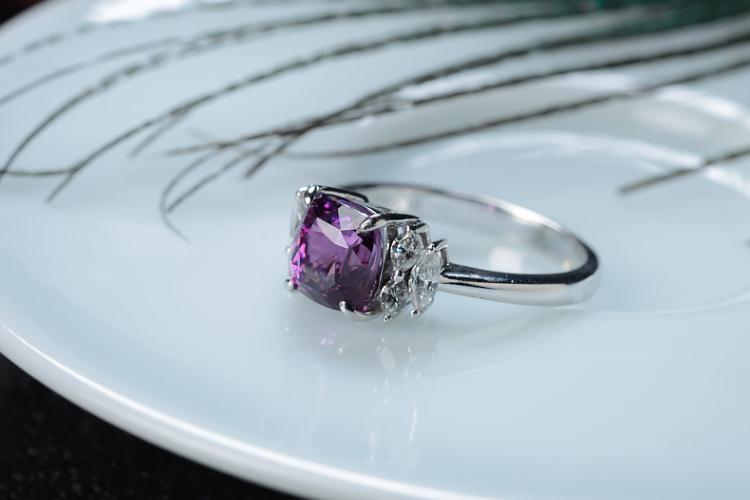 稀有的宝石赏析,盘点那些稀有的宝石的颜色(2)
