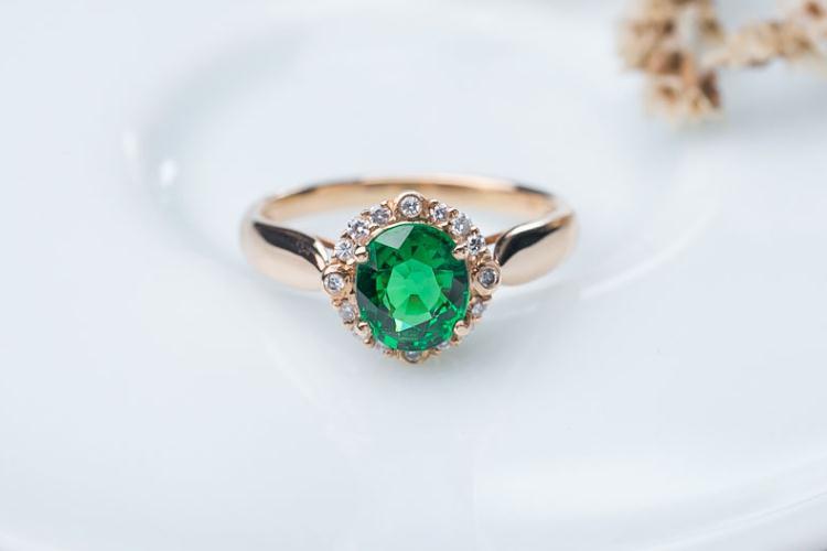 稀有的宝石赏析,盘点那些稀有的宝石的颜色(8)