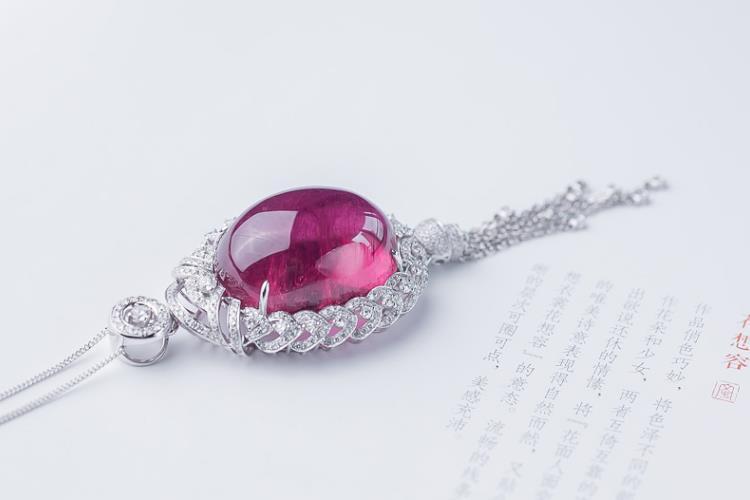 半宝石是什么意思? 部分半宝石图集赏析
