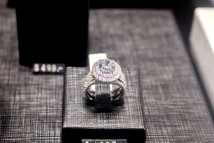 钻石等级表介绍,钻石等级表怎么看?(11)