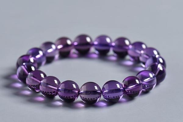 紫水晶寓意有哪些?紫水晶的功效是什么?