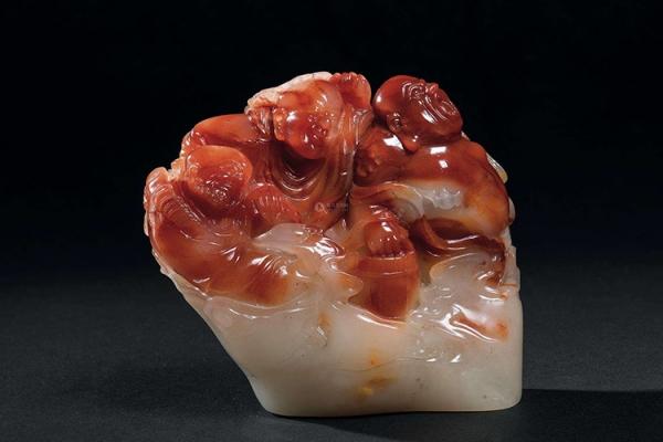 寿山芙蓉石什么颜色贵?哪种寿山芙蓉石的价值更高?