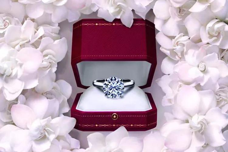 婚戒价格一般是多少?买婚戒多少钱合适?(1)