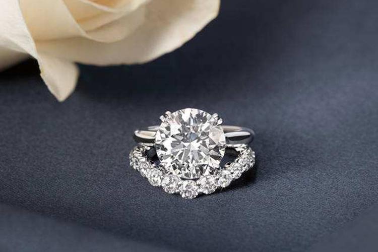 婚戒价格一般是多少?买婚戒多少钱合适?(8)