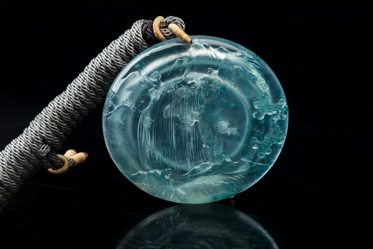 肉眼怎么区分玉和石头,它们有什么不同(6)