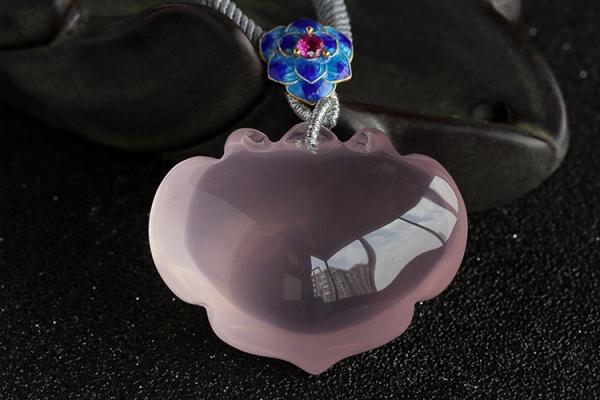 蔷薇水晶是什么?蔷薇水晶名称的由来