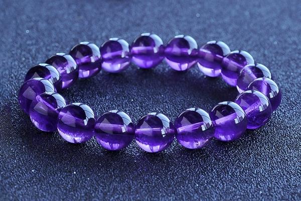 紫水晶价格是多少?紫水晶价格怎么看