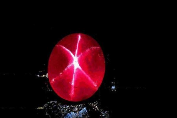红宝石鉴定方法介绍,如何肉眼鉴别红宝石?