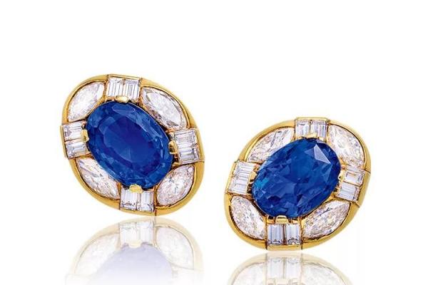 斯里兰卡蓝宝石价格是多少?斯里兰卡蓝宝石美图欣赏