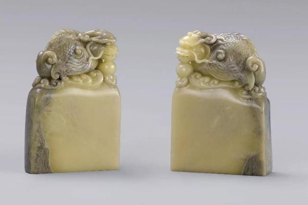 青田石雕价格是多少?不同品种的额青田石雕价格