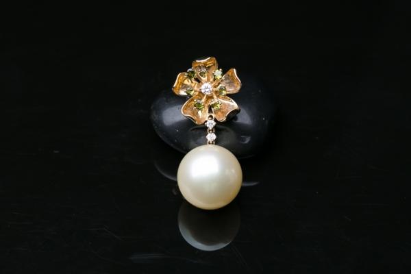 珍珠功效是什么?为你盘点珍珠功效