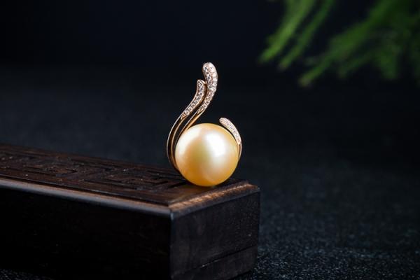珍珠颜色介绍,珍珠有哪些颜色?