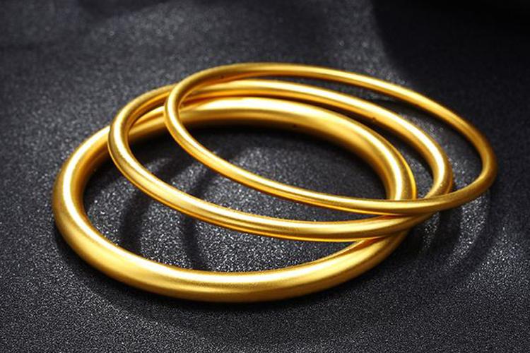 3d黄金和足金的区别是什么?二者有何不同?(7)