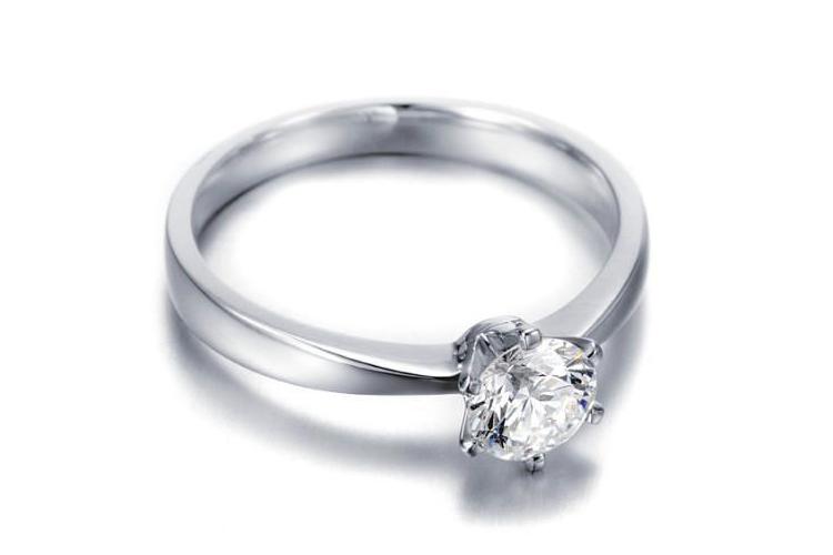 白金戒指多少钱一克?影响白金戒指多少钱的因素有哪些?(2)