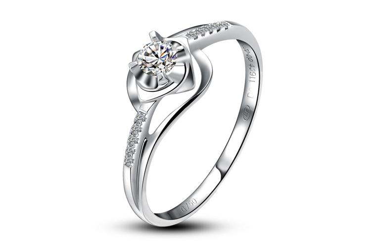 白金戒指多少钱一克?影响白金戒指多少钱的因素有哪些?(5)