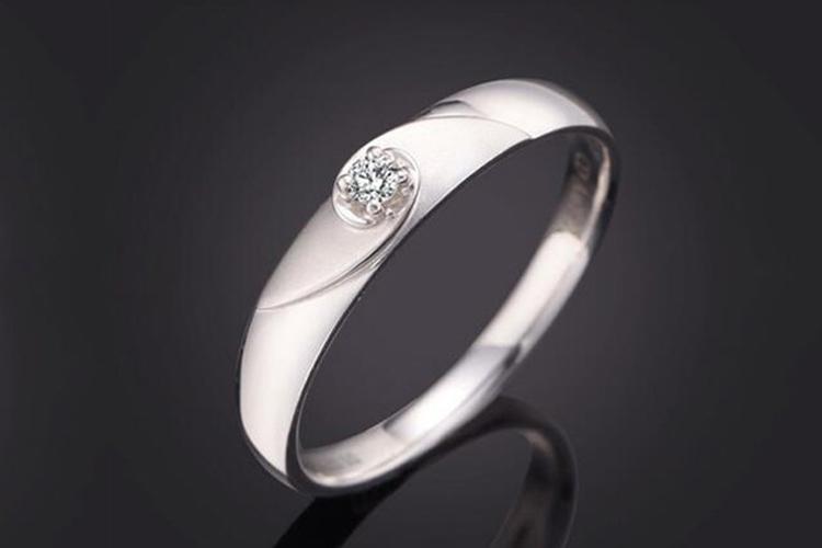 白金戒指多少钱一克?影响白金戒指多少钱的因素有哪些?(8)