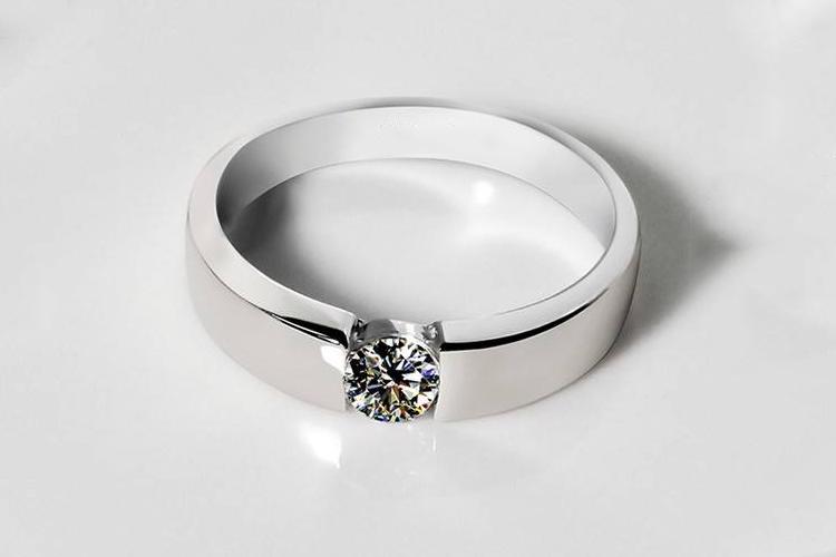 白金戒指多少钱一克?影响白金戒指多少钱的因素有哪些?(6)