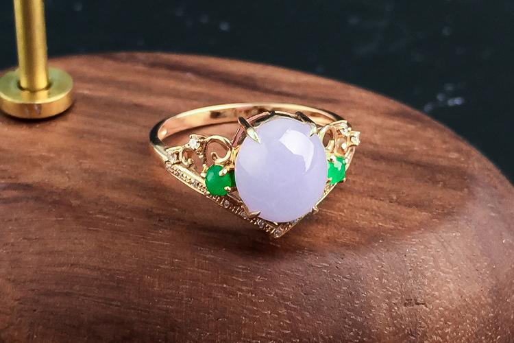玉石戒指应该怎么保养?玉石戒指的保养方法介绍(4)