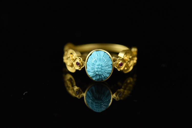 玉石戒指应该怎么保养?玉石戒指的保养方法介绍(5)