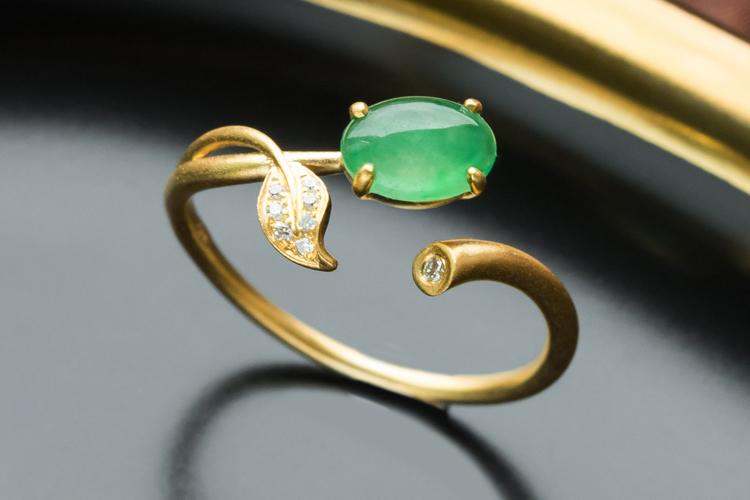 玉石戒指应该怎么保养?玉石戒指的保养方法介绍(7)