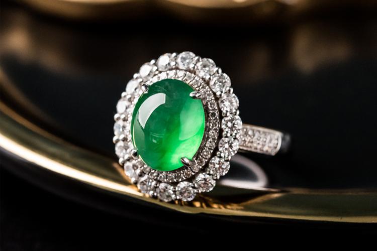 玉石戒指应该怎么保养?玉石戒指的保养方法介绍(8)