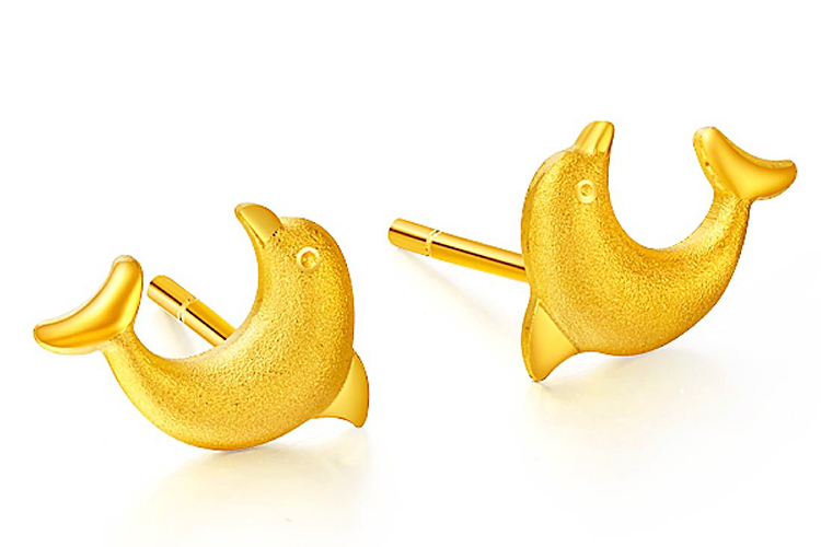 带黄金有什么好处?黄金的神奇功效(3)