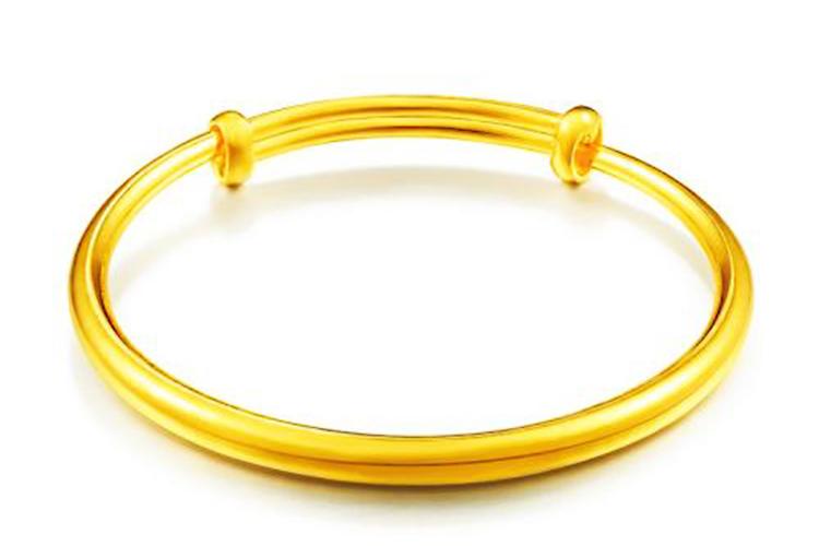 带黄金有什么好处?黄金的神奇功效(6)