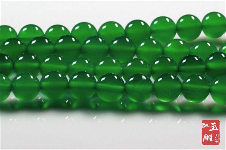 绿色的玉是什么玉-玉雕名家