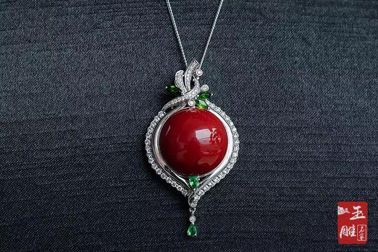 东方时尚珠宝设计大赛-玉雕名家