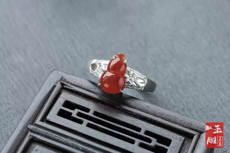 红翡翠-玉雕名家