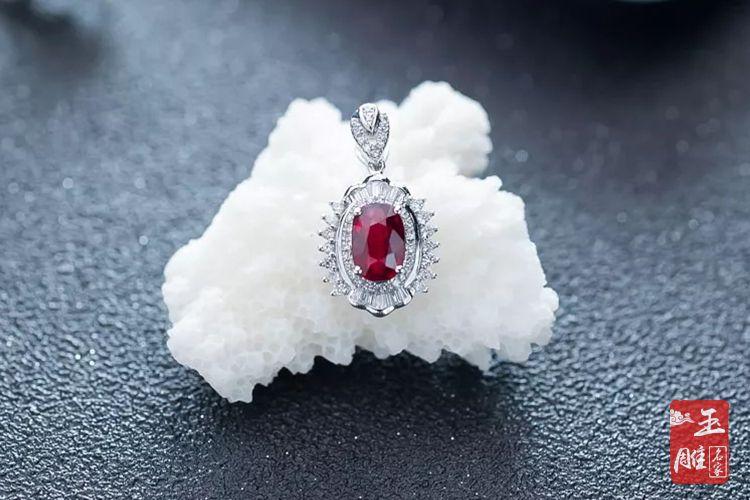 红宝石-玉雕名家