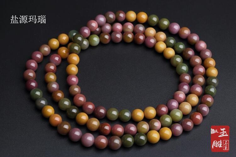 阿拉善玛瑙-玉雕名家