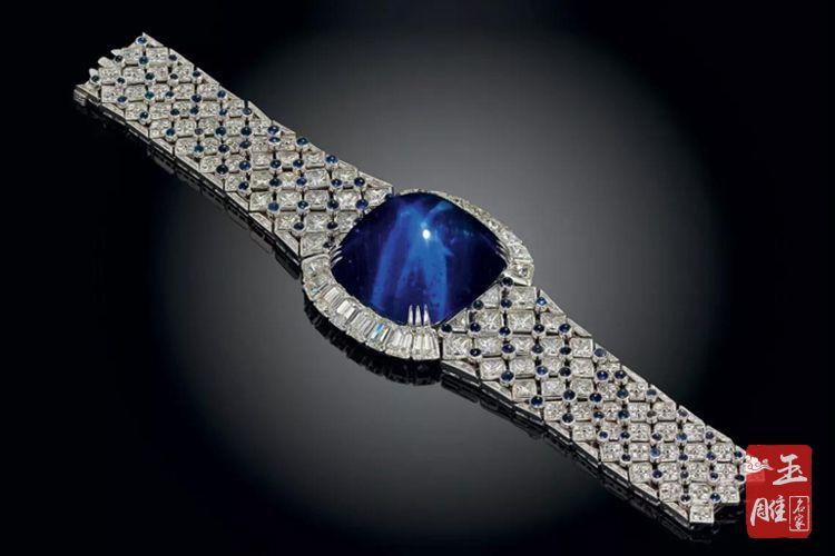 斯里兰卡蓝宝石-玉雕名家