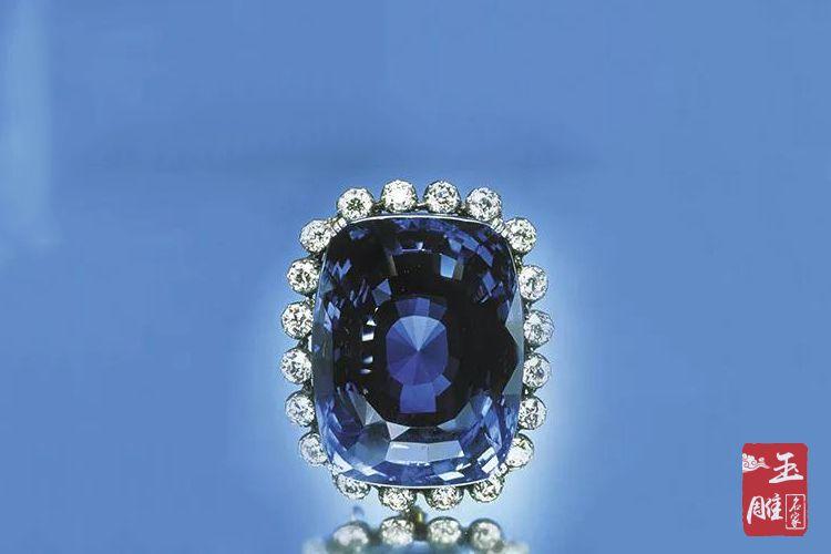 蓝宝石斯里兰卡-玉雕名家